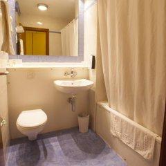 Отель Campanile Alicante 3* Стандартный номер с различными типами кроватей фото 5