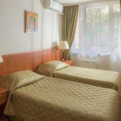 Гостиница Планерное 3* Номер Делюкс с 2 отдельными кроватями фото 2