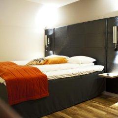 Comfort Hotel Park 3* Стандартный номер с двуспальной кроватью фото 2