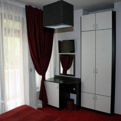Отель Gran Via удобства в номере