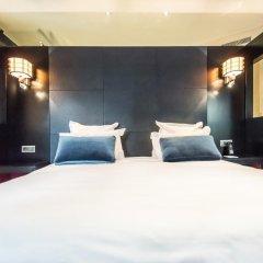 Отель Room Mate Alain 4* Представительский номер с различными типами кроватей фото 7