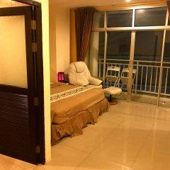Отель Lords Place 2* Улучшенный номер разные типы кроватей фото 4