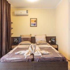Отель Villa Brigantina 3* Стандартный номер разные типы кроватей фото 9