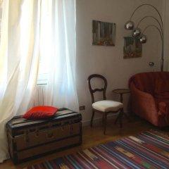 Отель Appartamento Sambuco Италия, Милан - отзывы, цены и фото номеров - забронировать отель Appartamento Sambuco онлайн комната для гостей фото 3