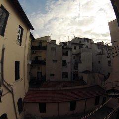 Отель Oltrarno Flat балкон