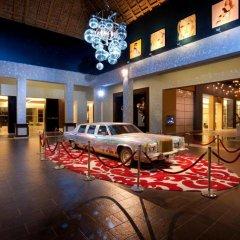 Hard Rock Hotel & Casino Punta Cana All Inclusive 4* Люкс с различными типами кроватей