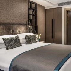 Courthouse Hotel Shoreditch 4* Стандартный номер с различными типами кроватей