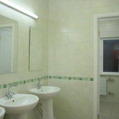 Гостиница Александрия Харьков ванная