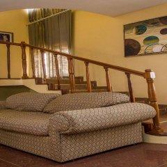 Отель Malbert Inn Guest House Гана, Аккра - отзывы, цены и фото номеров - забронировать отель Malbert Inn Guest House онлайн интерьер отеля фото 2