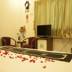 A25 Hotel - Le Lai 2* Улучшенный номер с различными типами кроватей фото 3