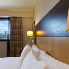 SANA Lisboa Hotel 4* Стандартный номер с разными типами кроватей