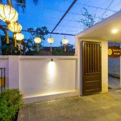 Отель OHANA Garden Boutique Villa 2* Стандартный номер с различными типами кроватей фото 4