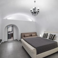 Отель Leta-Santorini Греция, Остров Санторини - отзывы, цены и фото номеров - забронировать отель Leta-Santorini онлайн комната для гостей фото 5