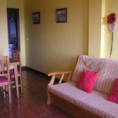 Отель Apartamentos Los Anades детские мероприятия