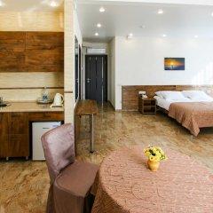 Гостиница Regatta Люкс с различными типами кроватей фото 10