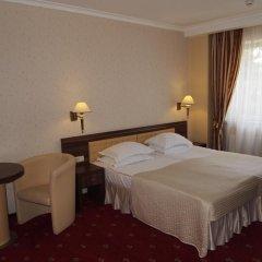 Гостиница Делис 3* Полулюкс с различными типами кроватей