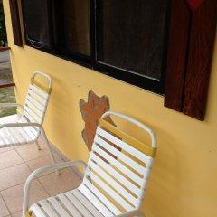 Отель Casa Coco Доминикана, Бока Чика - отзывы, цены и фото номеров - забронировать отель Casa Coco онлайн балкон