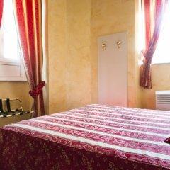 Отель Domus Trevi 3* Стандартный номер с различными типами кроватей фото 12