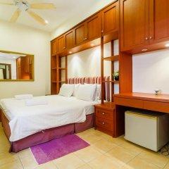 Отель Luxury villa in Laguna Village by Indreams удобства в номере фото 2