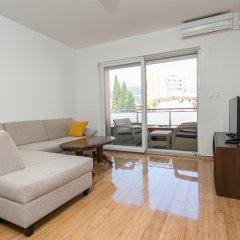 Апартаменты Apartments Budva Center 2 Улучшенные апартаменты с различными типами кроватей фото 2