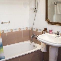 Отель Apartamento Valencia Center Валенсия ванная