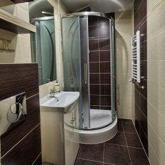 Отель Apartamenty i Pokoje w Willi na Ubocy Закопане ванная