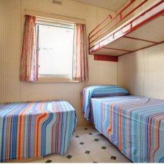 Отель Camping Village Costa Verde Потенца-Пичена детские мероприятия