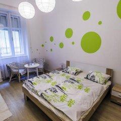 Отель Budapest Plage Венгрия, Будапешт - отзывы, цены и фото номеров - забронировать отель Budapest Plage онлайн комната для гостей фото 4