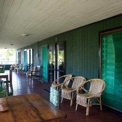 Agnes Gateway Hotel in Munda, Solomon Islands from 102$, photos, reviews - zenhotels.com balcony
