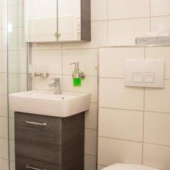 Hotel Wolmirstedter Hof 3* Стандартный номер с различными типами кроватей фото 10