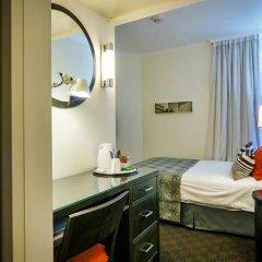 Отель Metropolitan Suites 4* Стандартный номер фото 6