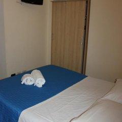 Отель Merulana Star Номер категории Эконом с различными типами кроватей фото 22