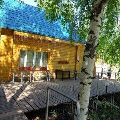 Гостиница Holiday home Emelya в Костроме 1 отзыв об отеле, цены и фото номеров - забронировать гостиницу Holiday home Emelya онлайн Кострома балкон