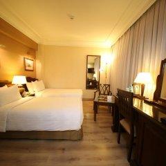 Cartoon Hotel 4* Стандартный номер с различными типами кроватей фото 6