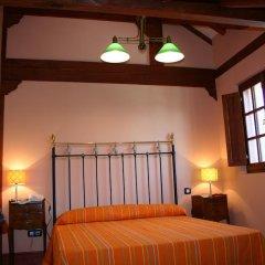 Отель Posada El Hidalgo комната для гостей фото 4