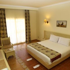 Отель Sentido Mamlouk Palace Resort 5* Стандартный номер с двуспальной кроватью фото 2