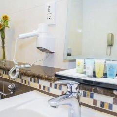 Hotel Riviera 4* Стандартный номер с различными типами кроватей фото 5