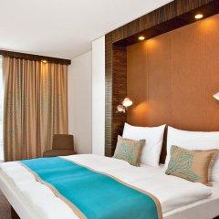 Отель Motel One Hamburg-Altona Германия, Гамбург - отзывы, цены и фото номеров - забронировать отель Motel One Hamburg-Altona онлайн комната для гостей фото 2