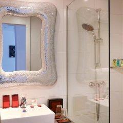 Отель AxelBeach Ibiza Spa & Beach Club - Adults Only ванная
