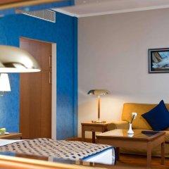 Radisson Blu Hotel 4* Номер Бизнес фото 4