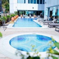 Отель Pan Pacific Xiamen детские мероприятия