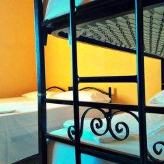 Hostel Prima Base Стандартный номер с различными типами кроватей (общая ванная комната) фото 5