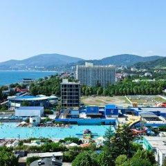 Coral Adlerkurort Hotel бассейн