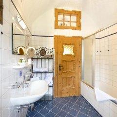 Hotel Schloss Thannegg ванная фото 2