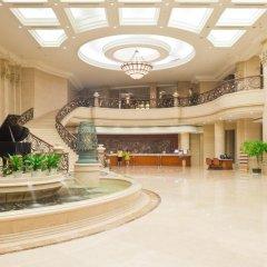 Sanya Baohong Hotel интерьер отеля фото 3