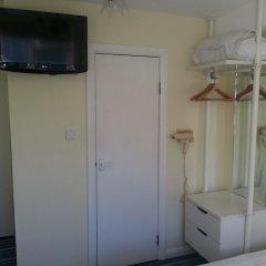Manor Hotel 2* Стандартный номер с двуспальной кроватью фото 4