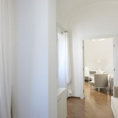 NH Collection Grand Hotel Convento di Amalfi 5* Улучшенный номер с различными типами кроватей фото 4
