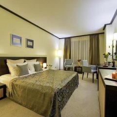 Отель Rosslyn Central Park София комната для гостей фото 4
