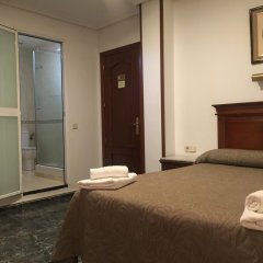 Отель Hostal Conchita Legazpi Испания, Мадрид - отзывы, цены и фото номеров - забронировать отель Hostal Conchita Legazpi онлайн спа