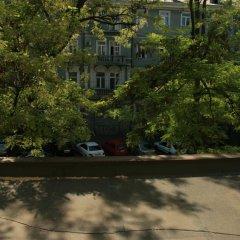 Гостиница Odessa Stay парковка